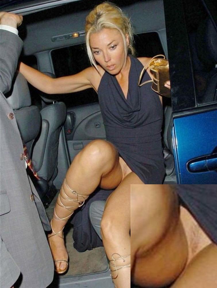 Celebrity Pussy Slip Pics