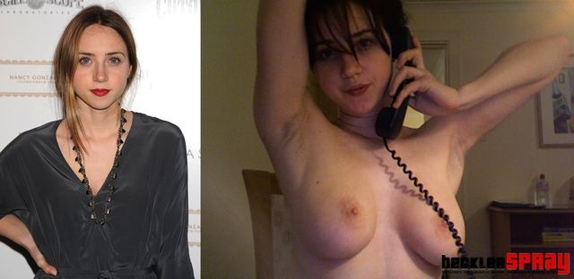 Zoe Kazan Nude Leaked The Fappening Sexy