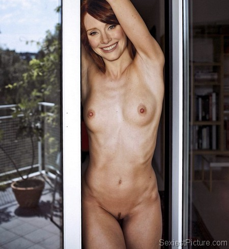 Bryce Dallas Howard nude