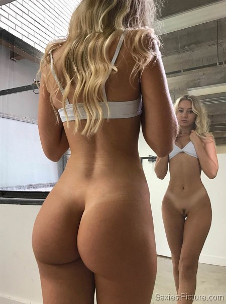 Cassie Brown nude pussy