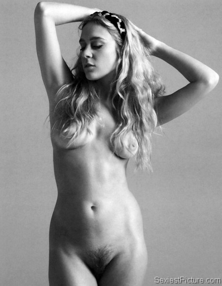 Chloe Sevigny naked boobs and pussy