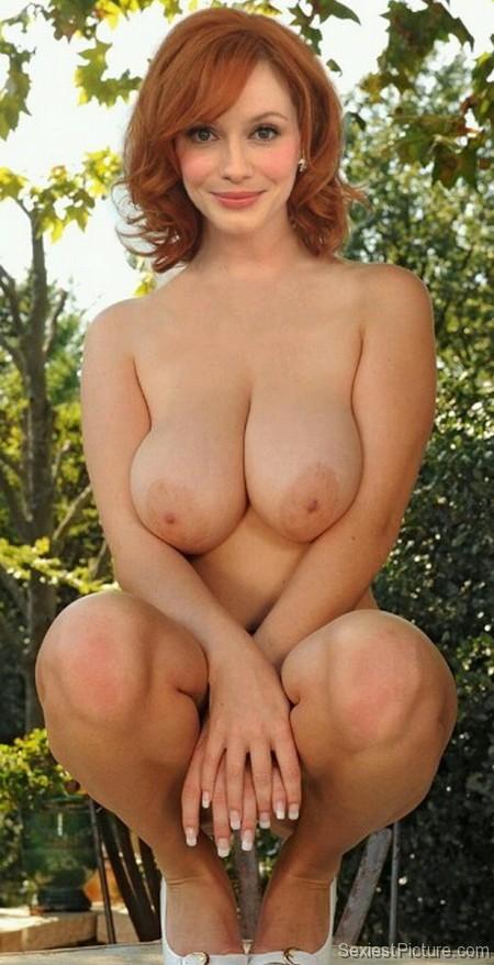 Pity, Christina hendricks naked ass nude pussy good