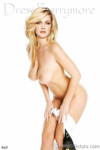 Naked girl amputee arm