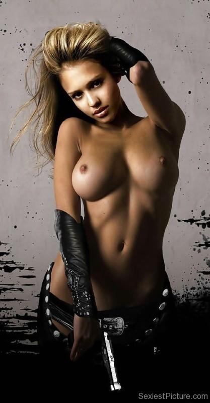 jessica barth porn