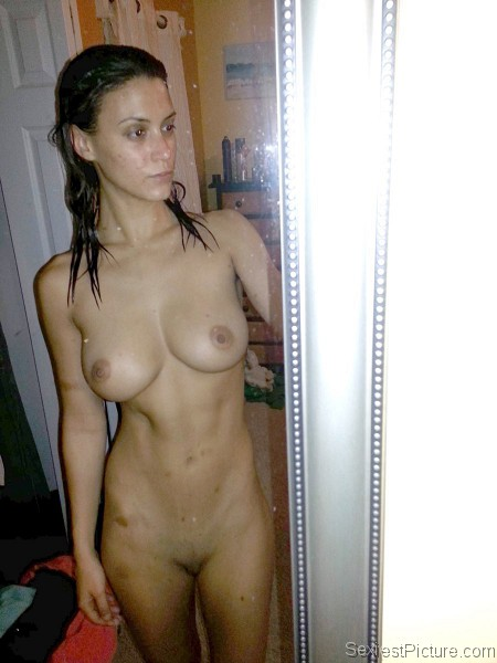 Kate De Paz naked selfie leaked