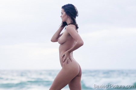 Katelyn Pascavis Nude Naked Boobs Big Tits Pussy Ass Beach