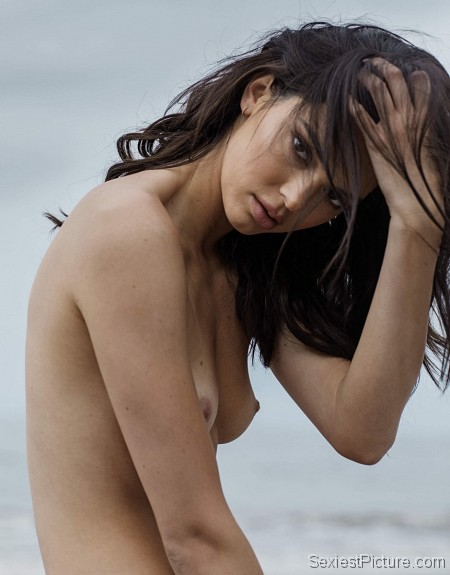 Kendall Jenner nude naked photo shoot leaked
