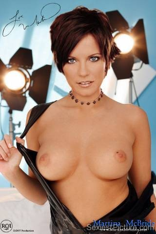 martina mcbride naked vagina sex pics