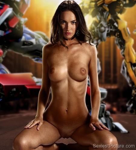 порно фото меган фокс в трансформерах