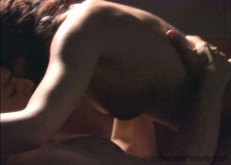 Paget Brewster Nude Photo and Video Collection