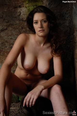 billie from charmed naked