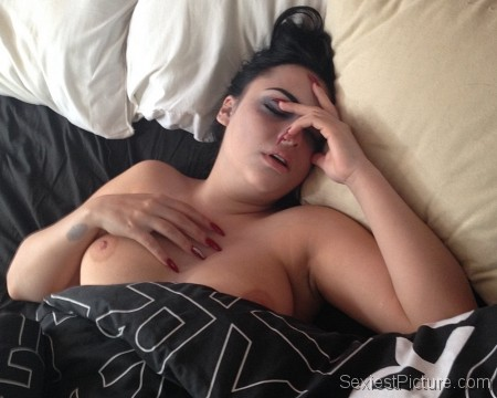 Shona McGarty nude leaked fappening