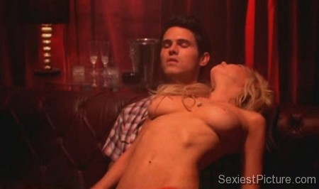 Sophie Monk nude scene naked lap dance boobs big tits