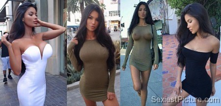 Svetlana Bilyalova sexy gorgeous hot compilation