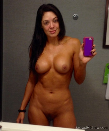 Tanea Brooks TNA Rebel nude fappening leak